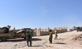 الجيش يتقدم نحو حويجة صكر بريف دير الزور