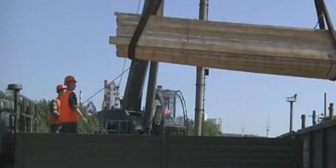 قريباً.. روسيا ترسل 4 آلاف طن من مواد البناء إلى سورية