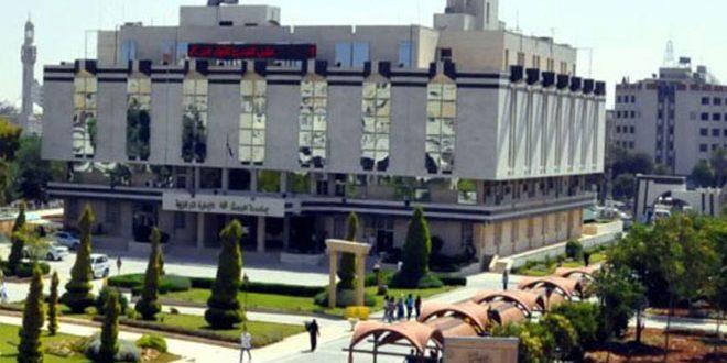 الرئيس الأسد يصدر مرسوماً حول تعديل مادتين من قانون تنظيم الجامعات