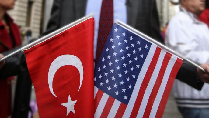 العلاقات التركية الأميركية إلى أين؟