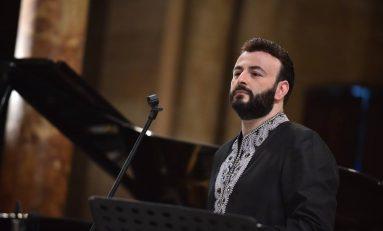 غبريال عبد النور يحضّر لإطلاق أغنية انتصار سورية