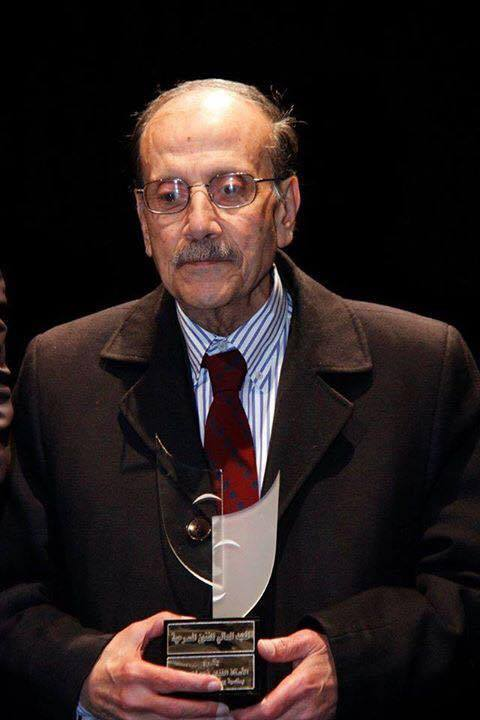 وداعاً نعمان جود.. أبو السينوغرافيا السورية