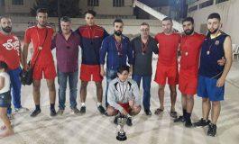 """فريق """"سوا"""" يفوز ببطولة الشهيد الإعلامي خالد الخطيب الكروية"""