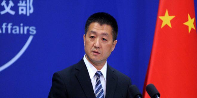 الصين: الحل العسكري لن يكون مفيداً في شبه الجزيرة الكورية