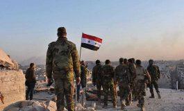 الجيش يعبر نهر الفرات.. وهبوط أول طائرتي نقل في مطار دير الزور