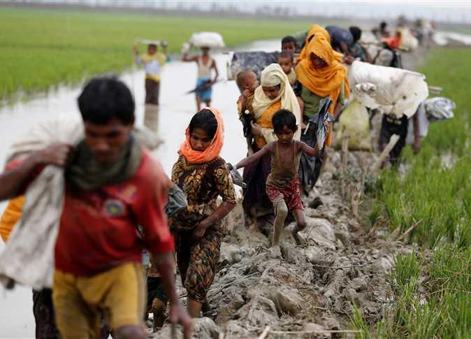 سيناريو كوسوفو يتكرّر اليوم في ميانمار