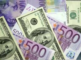(5%) نسبة تراجع الاستثمار في الحيازات النقدية