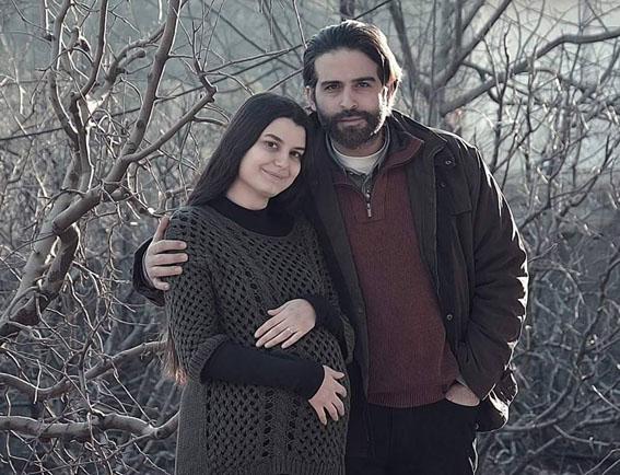 أعادت غسان  إلى المسرح لوتس مسعود: اتفقت مع أبي.. واختلفت مع أخي