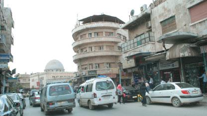 مع غياب المعايير ارتفاع معدلات التلوث والازدحام في حماة.. والبحث جارٍ عن الحلول