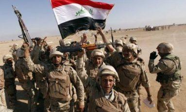القوات العراقية تسيطر على 90 % من قضاء الشرقاط