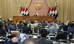 النواب العراقي يرفض استفتاء إقليم الشمال