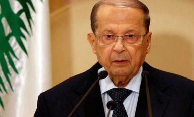 عون: لبنان انتصر على أشدّ التنظيمات الإرهابية وحشية