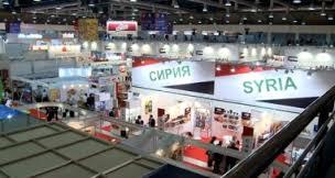 مشاركة شركات إنتاجية سورية في معرض الغذاء العالمي بموسكو