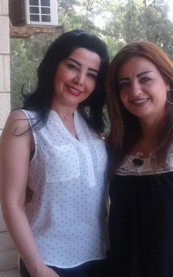 """ريما خربيط:  """"بيت الفرح""""مشروع حياتي"""