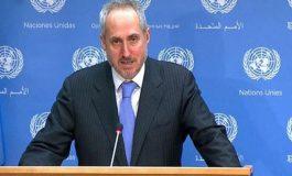 دوجاريك: لقاء لـ غوتيريس ولافروف قريباً لبحث الوضع في سورية