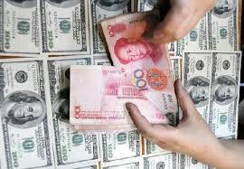 ارتفاع احتياطي النقد الأجنبي في الصين