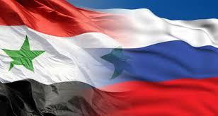 إعادة الإعمار وتحسين التبادل التجاري أولوية ملتقى اقتصادي سوري روسي في موسكو لتعزيز التعاون