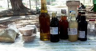 سوق المنتجات الريفية في مصياف..  مصادر رزق.. وأغذية خالية من الهرمونات