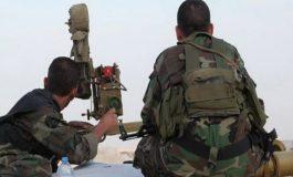 """الجيش يتابع التقدم في عملياته ضد إرهابيي """"داعش"""" في دير الزور"""