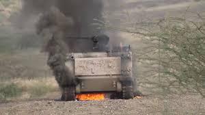 مقتل ضابط و3 جنود سعوديين في نجران