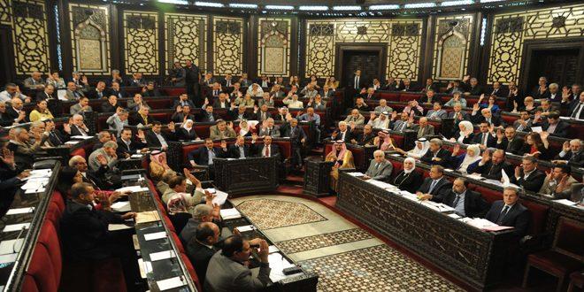 مجلس الشعب يتابع مناقشة مشروع القانون الخاص بمجهولي النسب