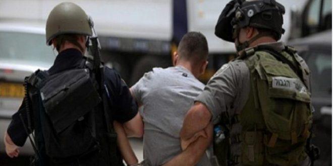 إصابة عدد من الفلسطينيين خلال اقتحام الاحتلال قبر النبي يوسف