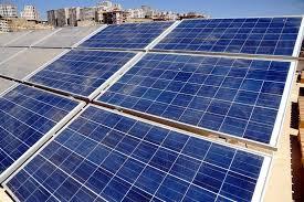 محطة كهروضوئية في دير عطية بكلفة 700 مليون خلال العام القادم