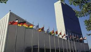 مجلس الأمن يدعو الليبيين للانخراط في عملية سياسية شاملة