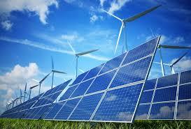 مجدّداً.. استثمار الشمس والرياح في معرض للطاقات المتجددة
