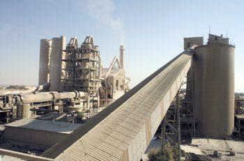 9 مليارات قيمة الأضرار في قسم المطاحن ومحطة الكهرباء في الشركة العربية للإسمنت