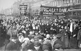 مئة عام على الثورة الروسية