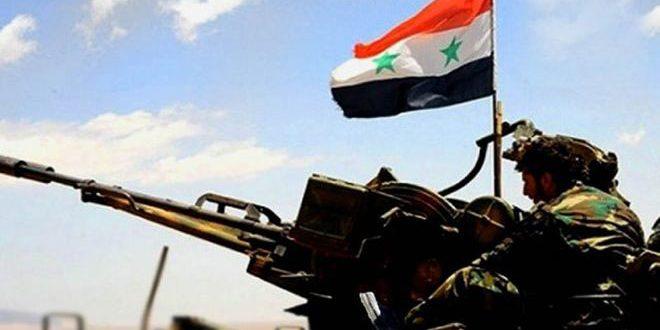 الجيش يستعيد قرى بدير الزور ويبسط سيطرته على أخرى بريف حماة