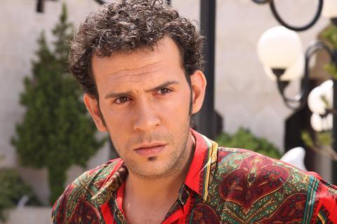 كرم الشعراني: الدراما السورية ستكون في أفضل حالاتها