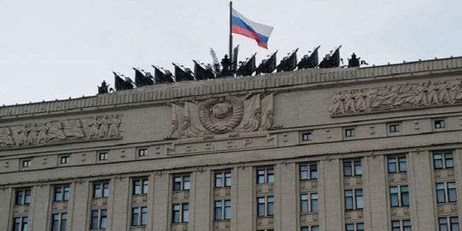 """الدفاع الروسية: رصدنا محاولات لنقل إرهابيين من """"داعش"""" من العراق إلى سورية"""