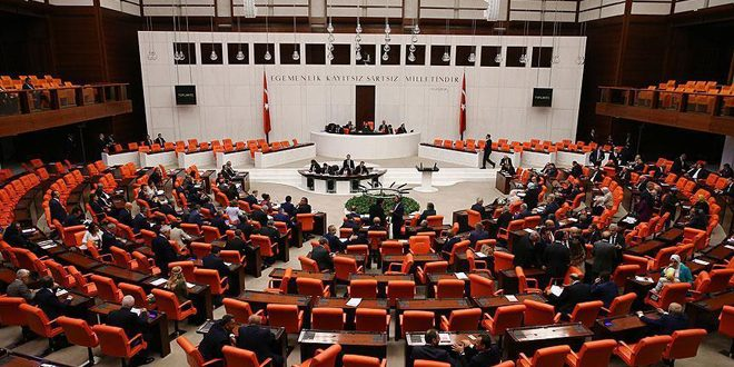نظام أردوغان يمدد حالة الطوارئ المفروضة في البلاد لـ3 أشهر إضافية