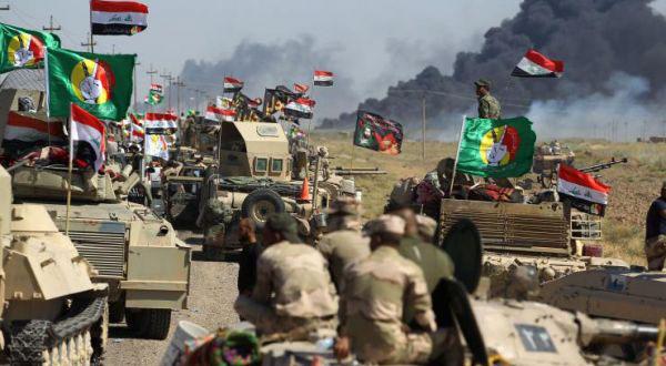 العراق يعلن تحرير قضاء الحويجة بالكامل  أوامر قضائية باعتقال لجنة تنظيم استفتاء البرزاني