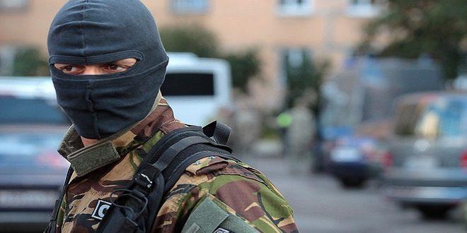 إحباط عمليات خلية إرهابية في شبه جزيرة القرم