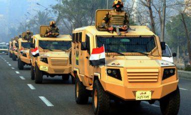 مصر: تمديد حالة الطوارئ لـ 3 أشهر