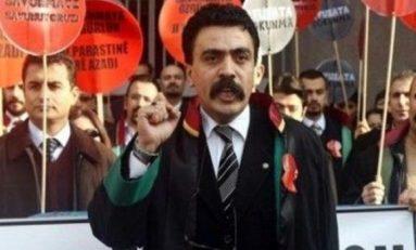 رئيس جمعيّة المحامين آخر ضحايا أردوغان
