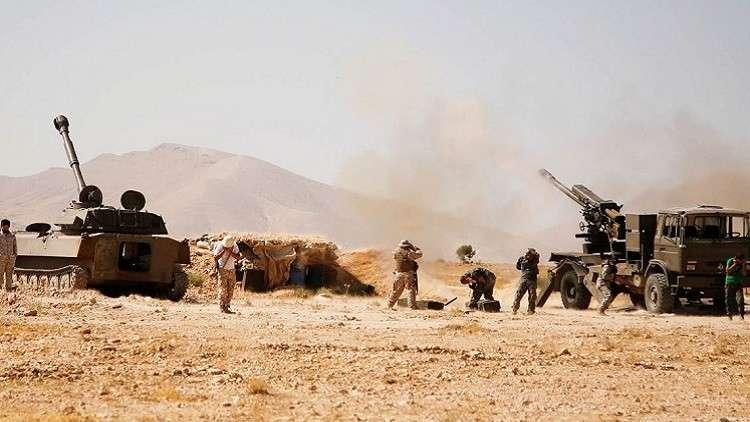 واشنطن تؤمن حماية لمسلحي داعش لتحقيق مصالحها في الشرق الأوسط