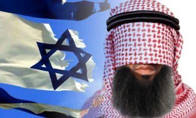 القاطرة الوهابية للمشروع الصهيوني