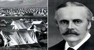 """مئة عام على وعد بلفور.. الحقائق التاريخية تدحض أكذوبة """"أرض الميعاد"""""""