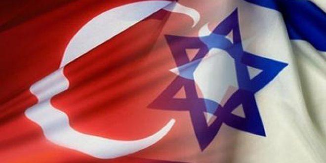 النظام التركي يطور علاقته مع اللوبي اليهودي في أمريكا