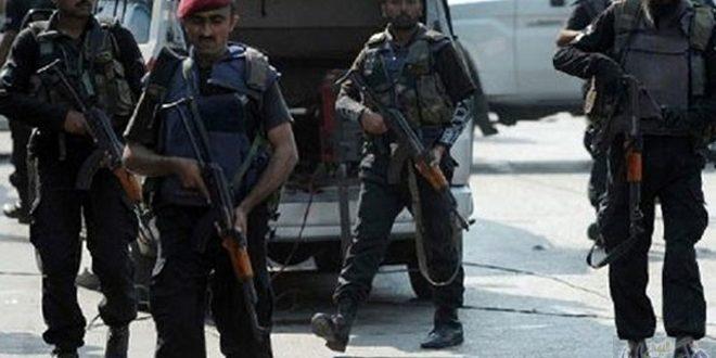 اعتقال مواطن شيشاني متورط بتمويل الإرهابيين في سورية