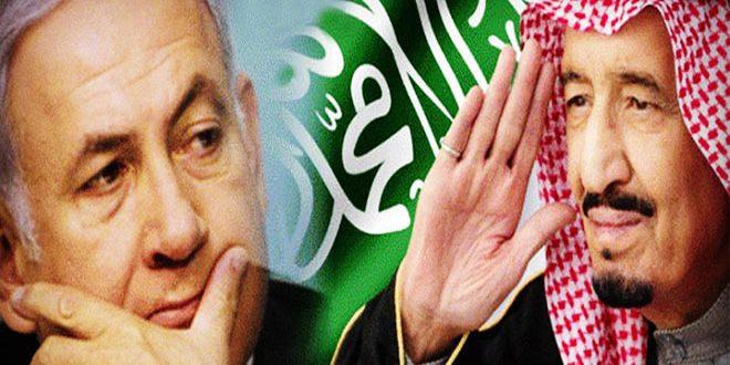كيان الاحتلال الإسرائيلي: السعودية ليست عدوا وهناك توافق تام معها