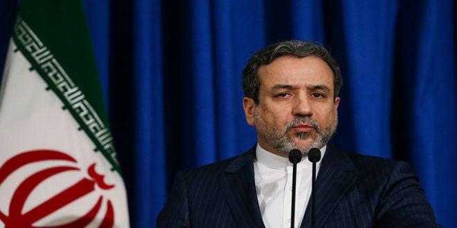 عراقجي: إيران ملتزمة بالاتفاق النووي