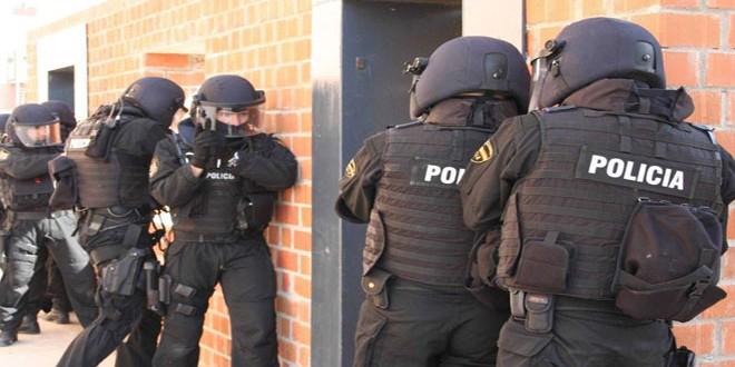 الأمن الإسباني متأهب تحسباً لعودة الإرهابيين بعد انهيار داعش في سورية والعراق