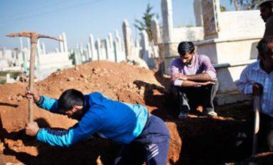 مازالت موجودة  تجارة القبور.. انتشار في الأوساط العائلية..  والبناء الطابقي يدخل أجندة الحلول للحد من استفحالها