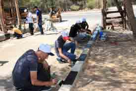 عندما يصبح العمل التطوعي ثقافة..  انخراط مجتمعي في الأنشطة التطوعية.. وأدوار مهمة للعمل المؤسساتي