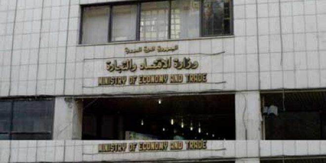 الخليل: عودة 80 بالمئة من المنتجات السورية للتصدير